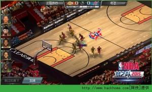 NBA梦之队2015 IOS版图2