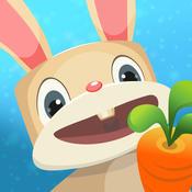 Patchmania安卓内购破解版(兔子复仇记) v2.0