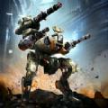 步战机器人无限金币内购破解版 v1.0.1