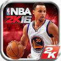 NBA 2K16ipad版