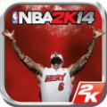NBA2K14苹果版