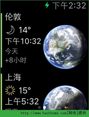 Living Earth Apple Watch版已付费图2
