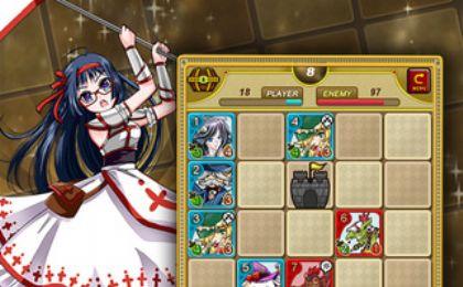 地城战棋iOS版图2