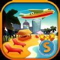 城市岛屿无限金币iOS破解存档 v1.2.8 iPhone/iPad版