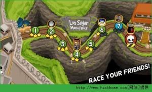 怪胎马戏团赛车秀iOS版图2