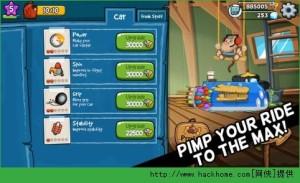 怪胎马戏团赛车秀iOS版图4