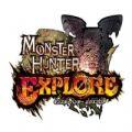 怪物猎人探险预约版