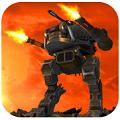 进击的战争机器官方iOS版(Walking War Robots) v4.8.1