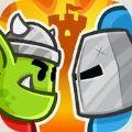 城堡攻击2全关卡解锁iOS破解存档 V1.1 IPhone/Ipad版