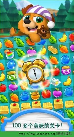 吃货萌宠大狂欢iOS版图2