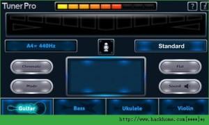 全能校音器安卓版图2