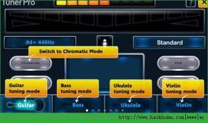 全能校音器安卓版图4