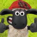 小羊肖恩高尔夫官网IOS版 v1.0