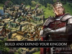 全面战争王国中文汉化版图4