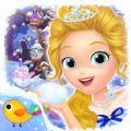 莉比小公主之冰雪派对官网版