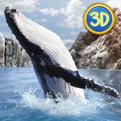 海洋模拟器动物任务3D