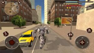 变形机器人英雄2官网图4
