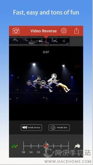 视频倒转app图2