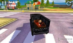 3D灵车司机中文版图2