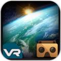 重力太空VR游戏