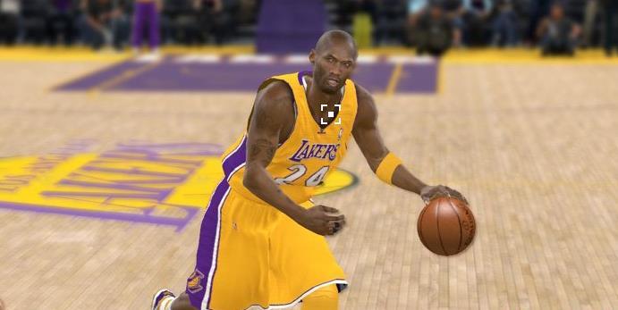 NBA2K17科比怎么捏脸 完美还原科比神情捏脸教程[多图]
