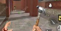 穿越火线枪战王者铁锤属性获取详解图片2