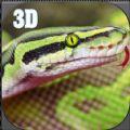 真正的森蚺蛇模拟器3D中文版