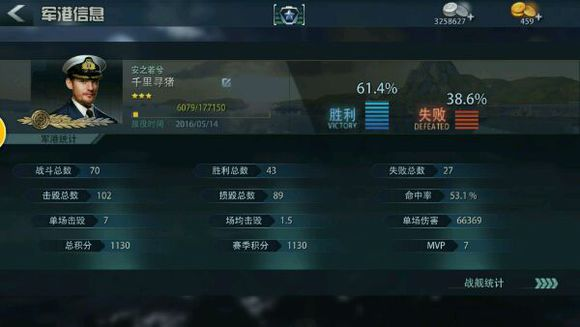 巅峰战舰名字上的称号怎么得 称号获取方法[图]