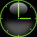 模拟时钟生活