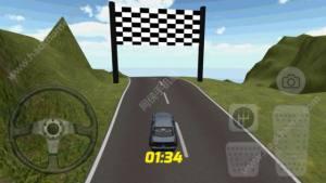 极限运动汽车驾驶模拟器破解版图4