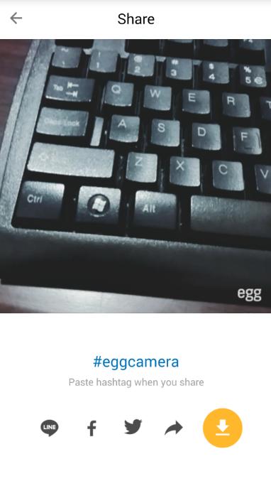 egg动态拍照摄像app怎么样?egg动态摄像软件介绍[多图]