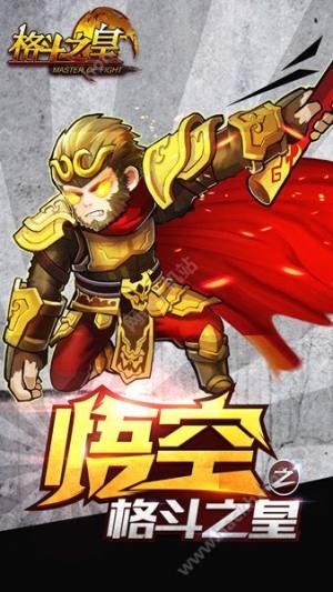 格斗之皇HD百度版图4