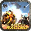 3D疯狂赛车自行车游戏手机版下载(3D Madness Bike Racing) v1.0