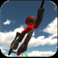 火柴蜘蛛侠英雄2无限体力破解版 v2.2
