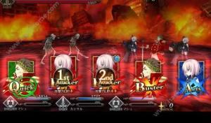 Fate GO iOS图4