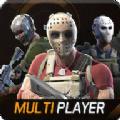 面具枪袭游戏