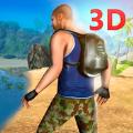 无人岛生存模拟3D完整版内购破解版(Thrive Island Survival Simulator 3D Full) v1.0
