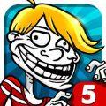 最坑游戏5手机版