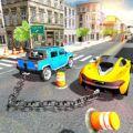 连锁赛车3D游戏官网下载正式版 v1.0