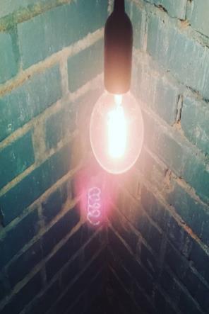苹果开灯墙纸怎么弄?ios11壁纸打开像开灯一样[图]