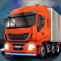 卡车模拟器2017年ios版