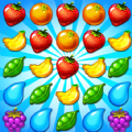 丰收水果花园游戏