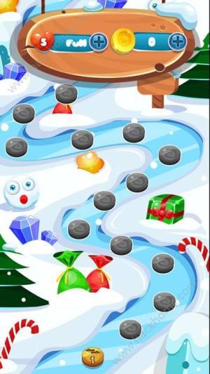雪球小姐和她的冬季游戏图2