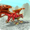 巨龙模拟游戏
