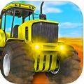 美国农用拖拉机比赛完整中文破解版 v1.0