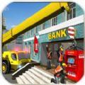 银行建筑工地模拟游戏