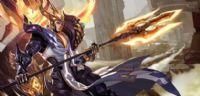 王者荣耀五军对决太古英雄大全 五军对决太古英雄汇总图片10