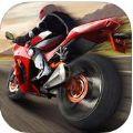 公路骑手摩托骑士赛车游戏官方版 v1.0