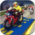疯狂的自行车特技比赛游戏iOS版 v1.0