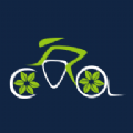 上海小绿车共享单车